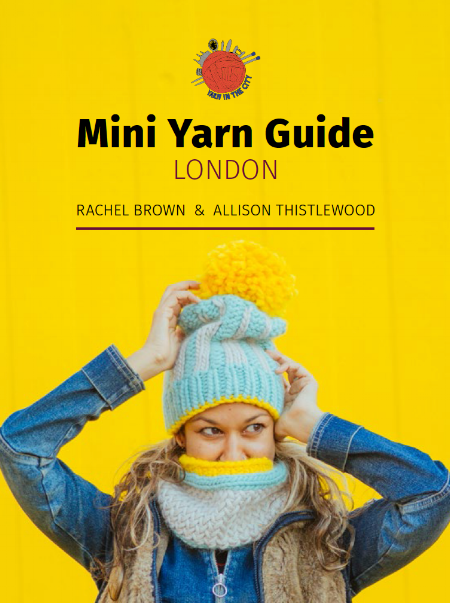 Mini Yarn Guide London - cover.png