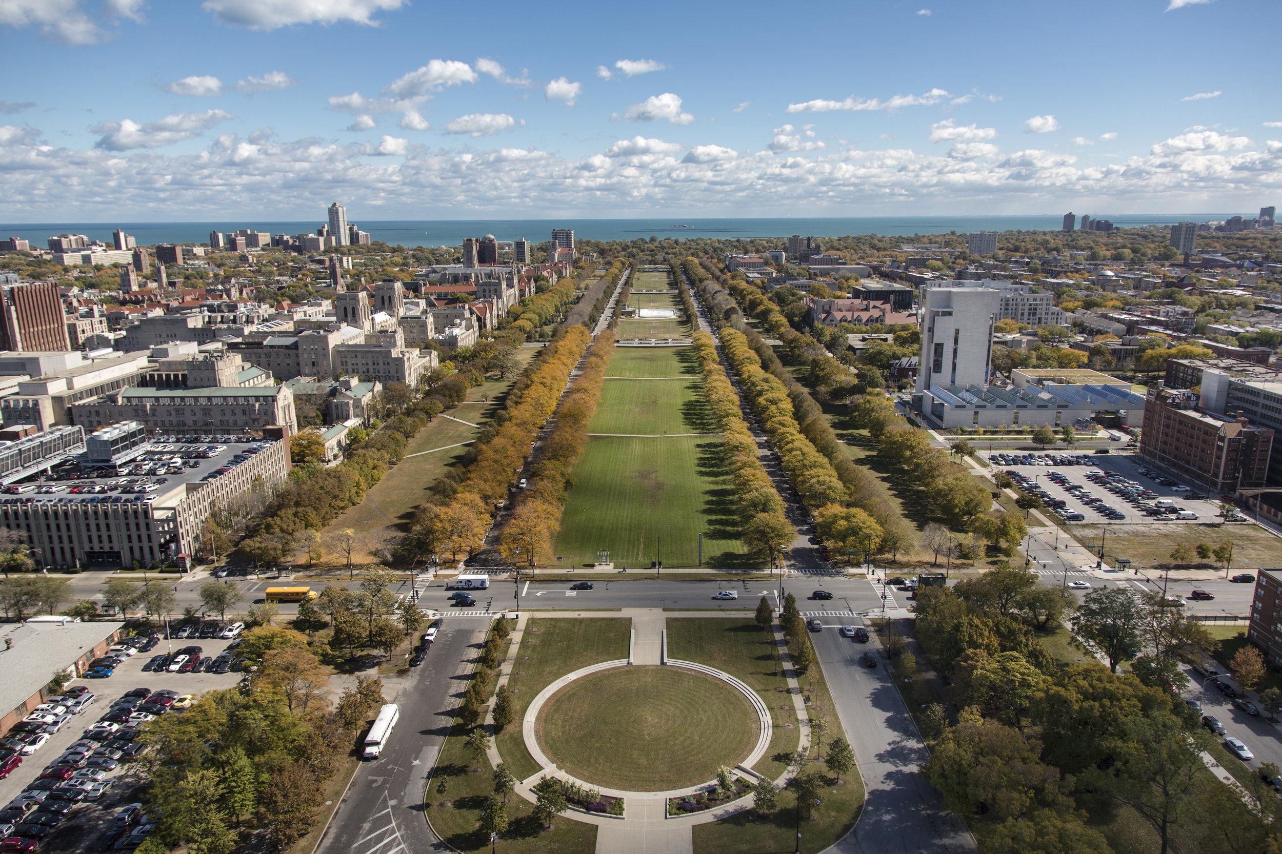 University of Illinois Urbana Champaign
