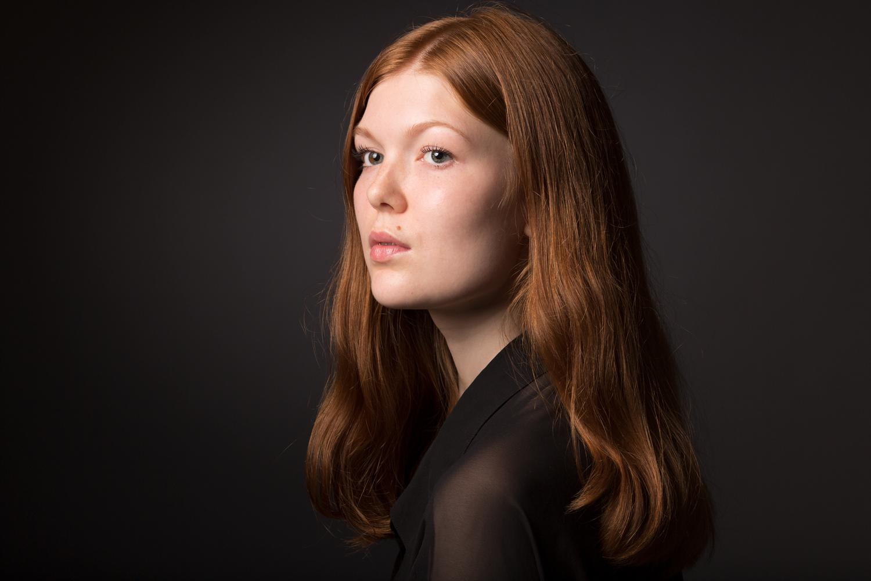 Nina Elisabeth Gjerstad