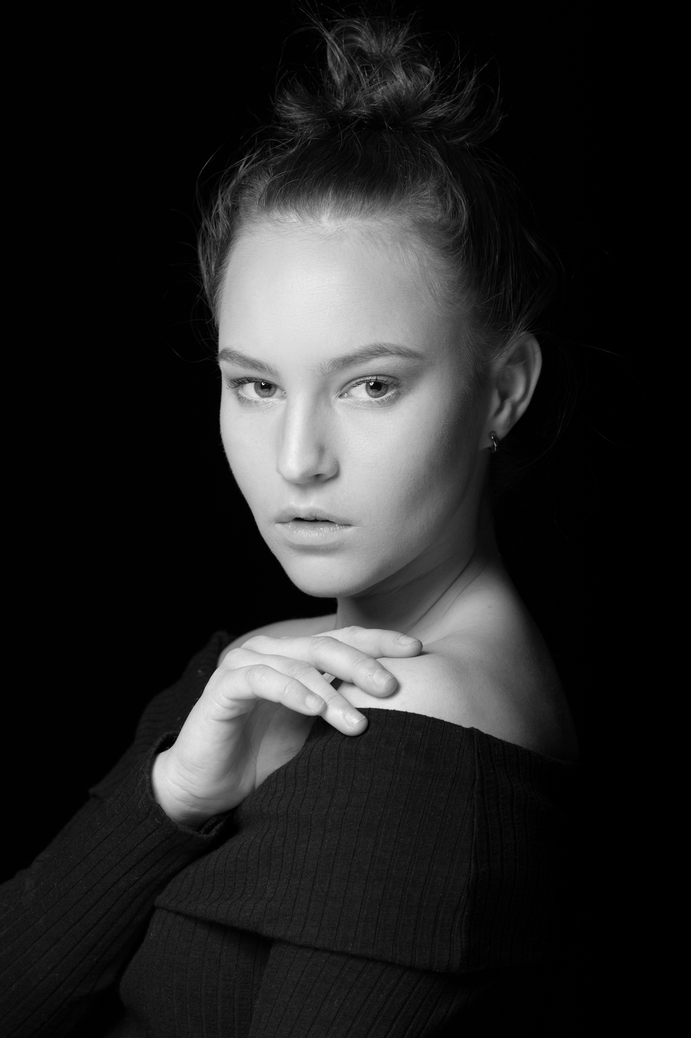 Cecilie - Ambition Models