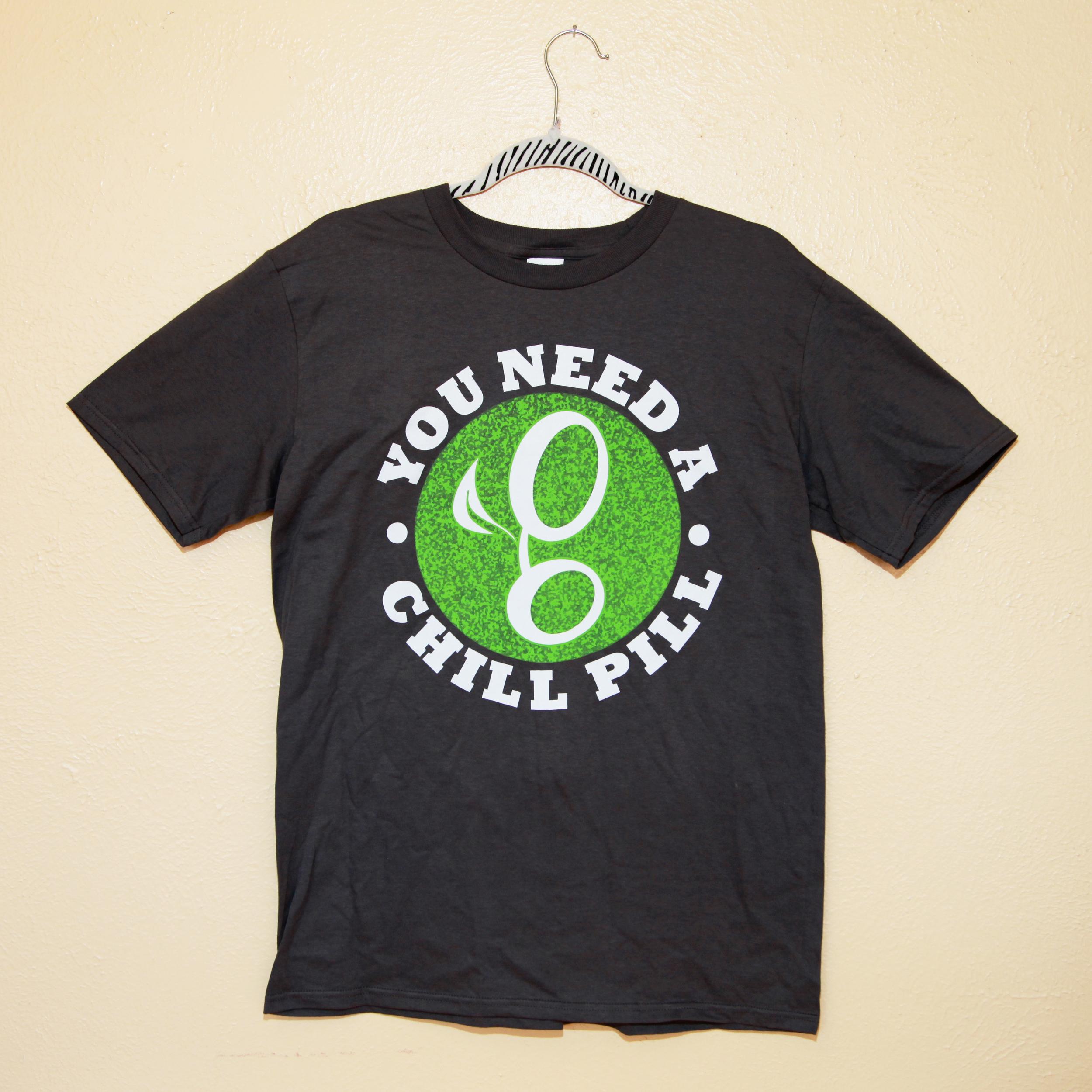 TGK Chill Pill T-Shirt.jpg