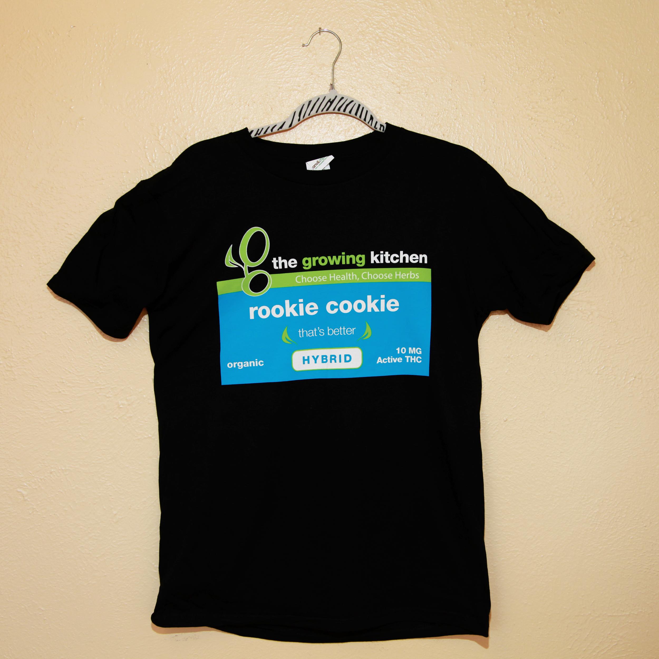 Rookie Cookie T-Shirt.jpg