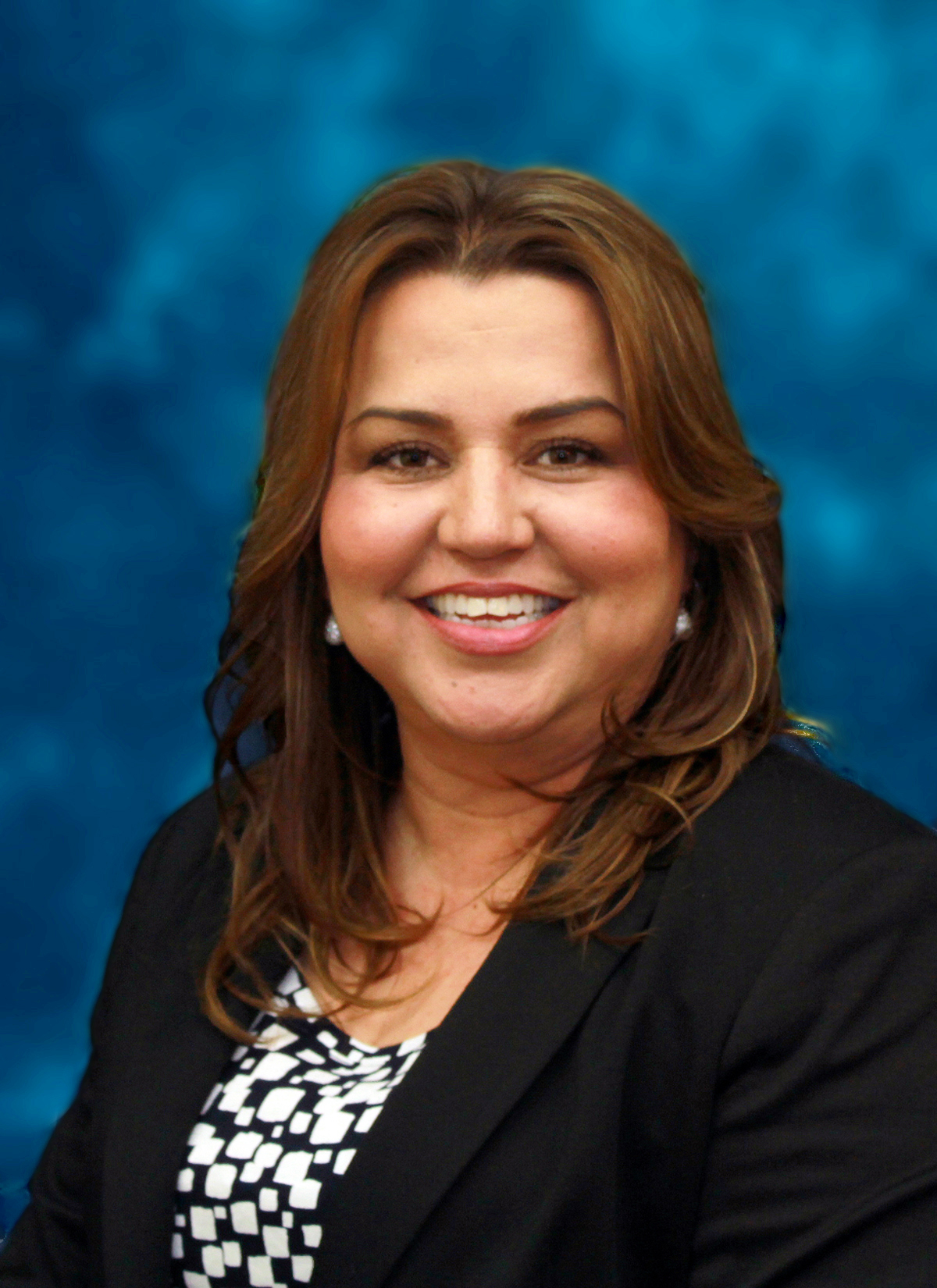 Alicia Gonzalez    Executive Administrator