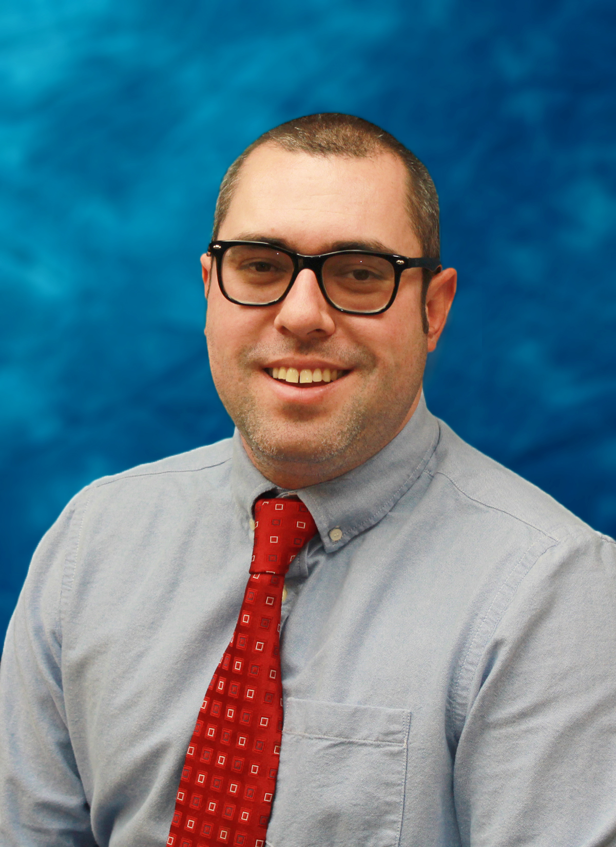 Chris Hughes    Program Assistant    chrish@ MDHNETWORK .com