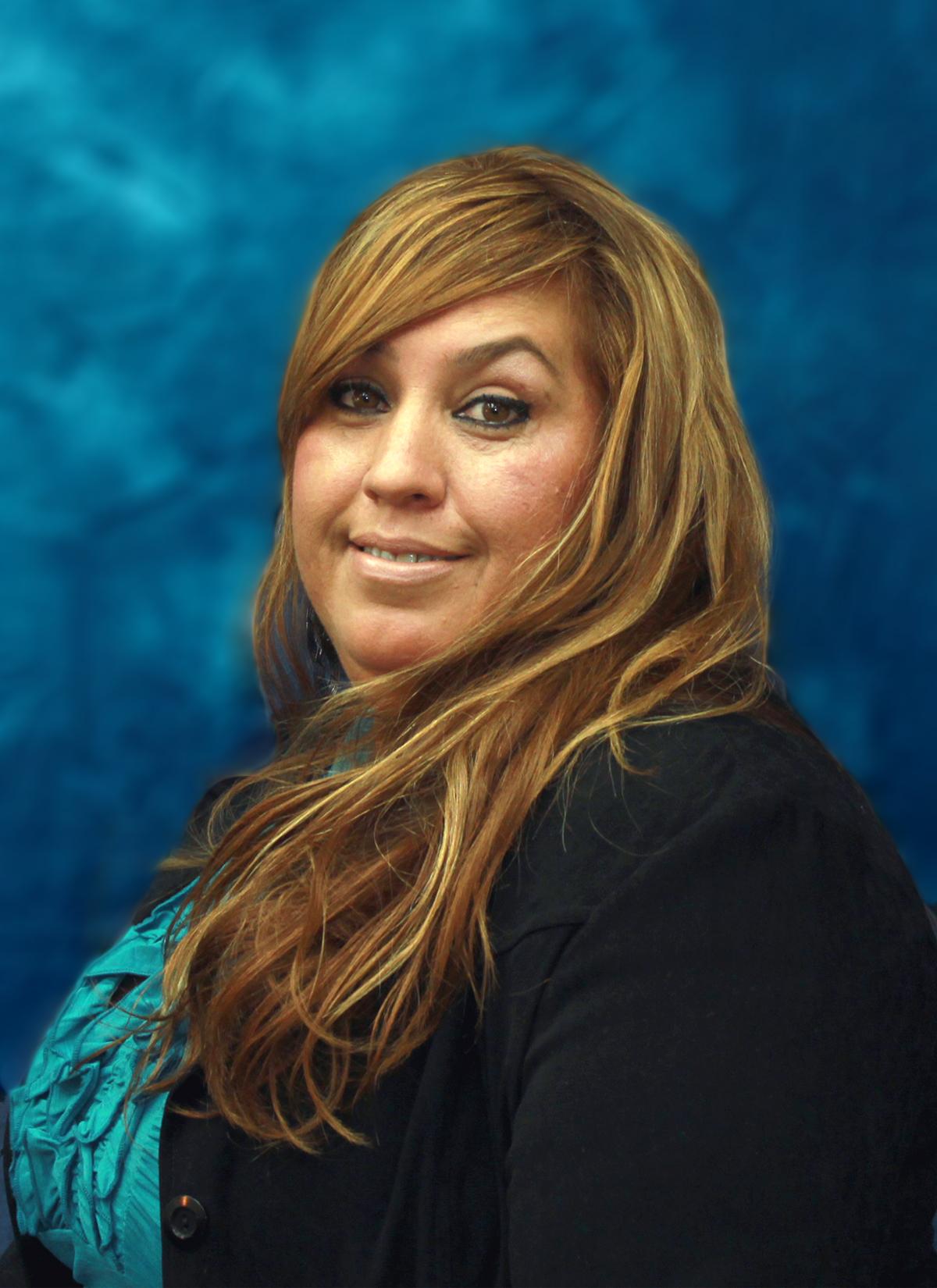 Sylvia Franco    Field Supervisor    sylviaf@ MDHNETWORK .com