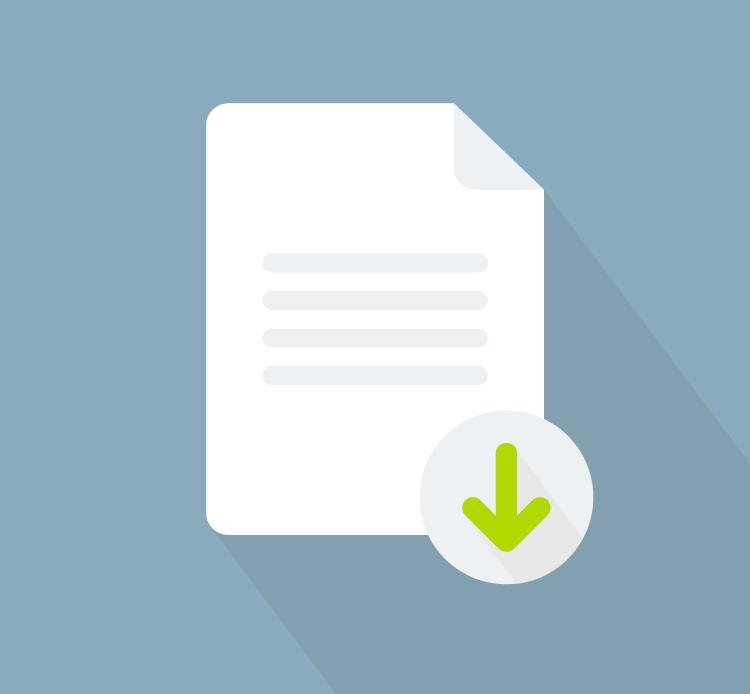 DOWNLOAD PDF APPLICATION