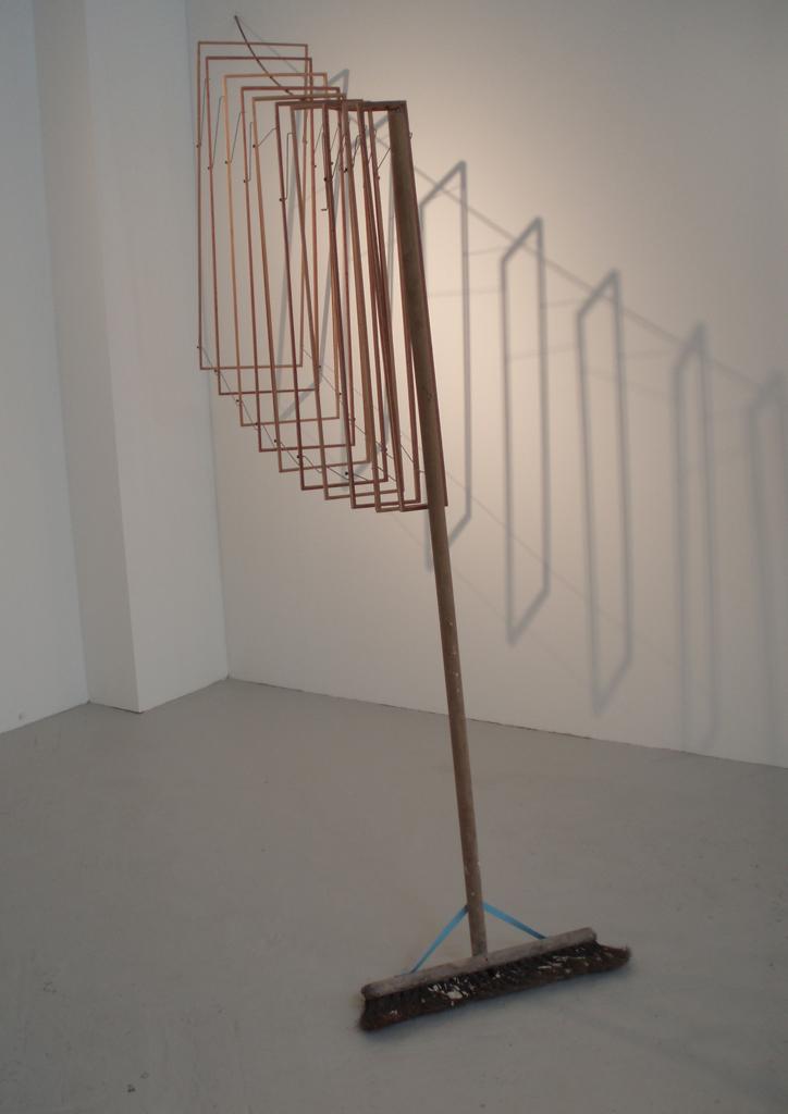 Broom Cupboard 2007
