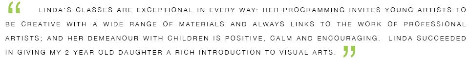 - Melissa Bulgutch, Parent, TDSB Teacher