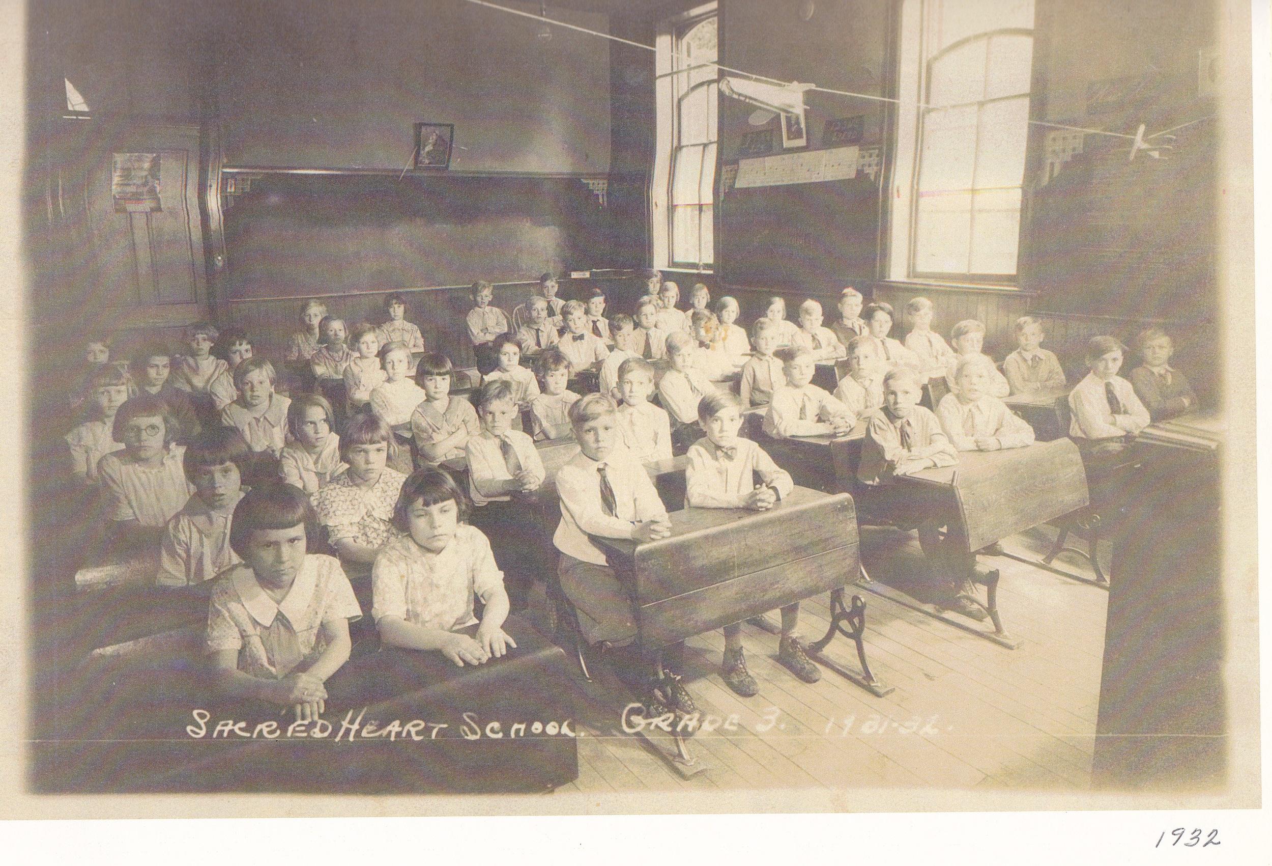 4-3rd Grade Class 1932.jpg
