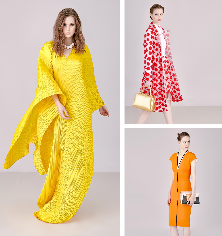 3 examples of fashion photography for look books editorial studio fashion photographer chris howlett London studio for Selfridges wedding lookbook