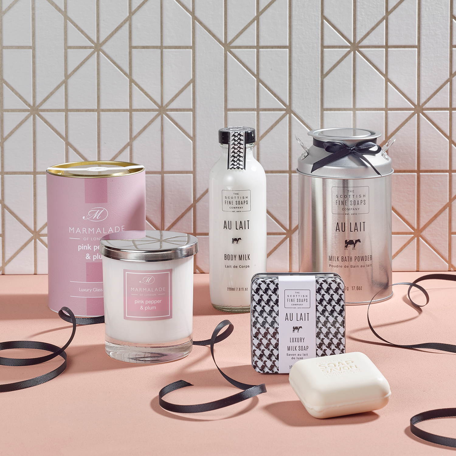 Cosmetic beauty product photography from london lifestyle and still life photographer Chris Howlett