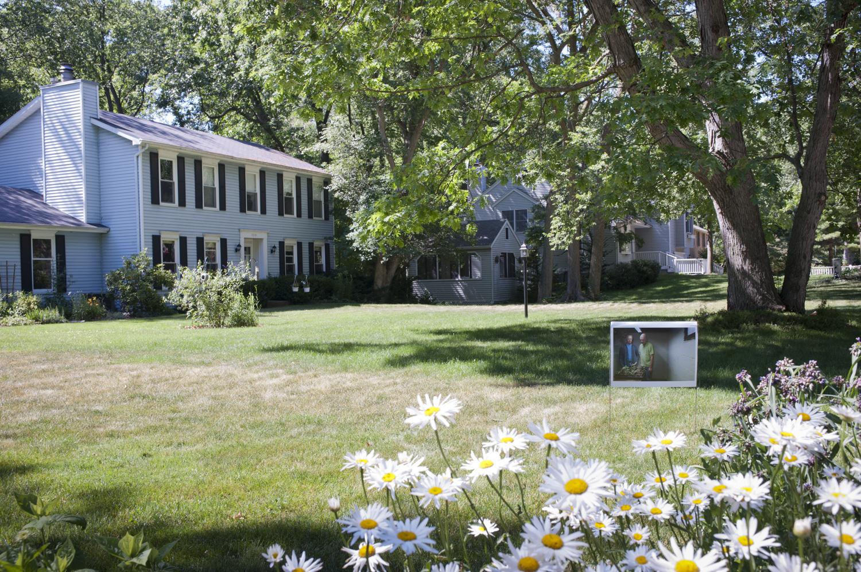 Yard Sign Project - Granger Neighborhood