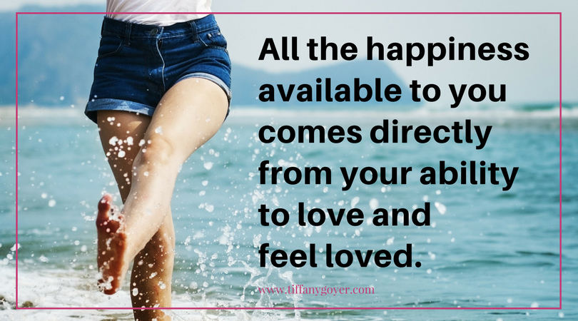 All the happiness available to you comes directly from your ability to love and feel loved..png