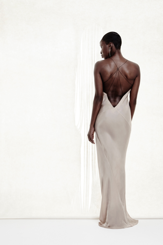 Naiad Dress