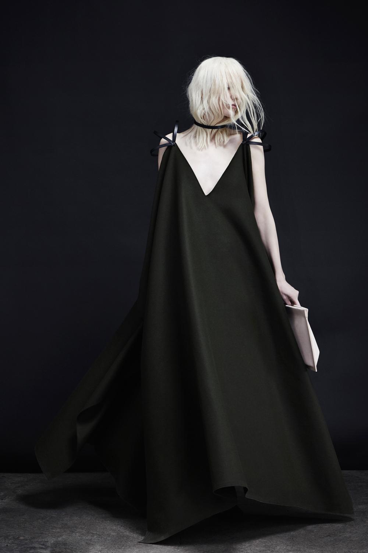 Orbital Dress