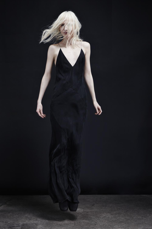 Filament Dress