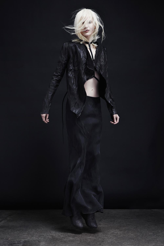 Helion Jacket + Waterfall Skirt + Flight Harness