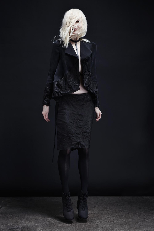 Eclipse Jacket + Equinox Skirt + Flight Harness