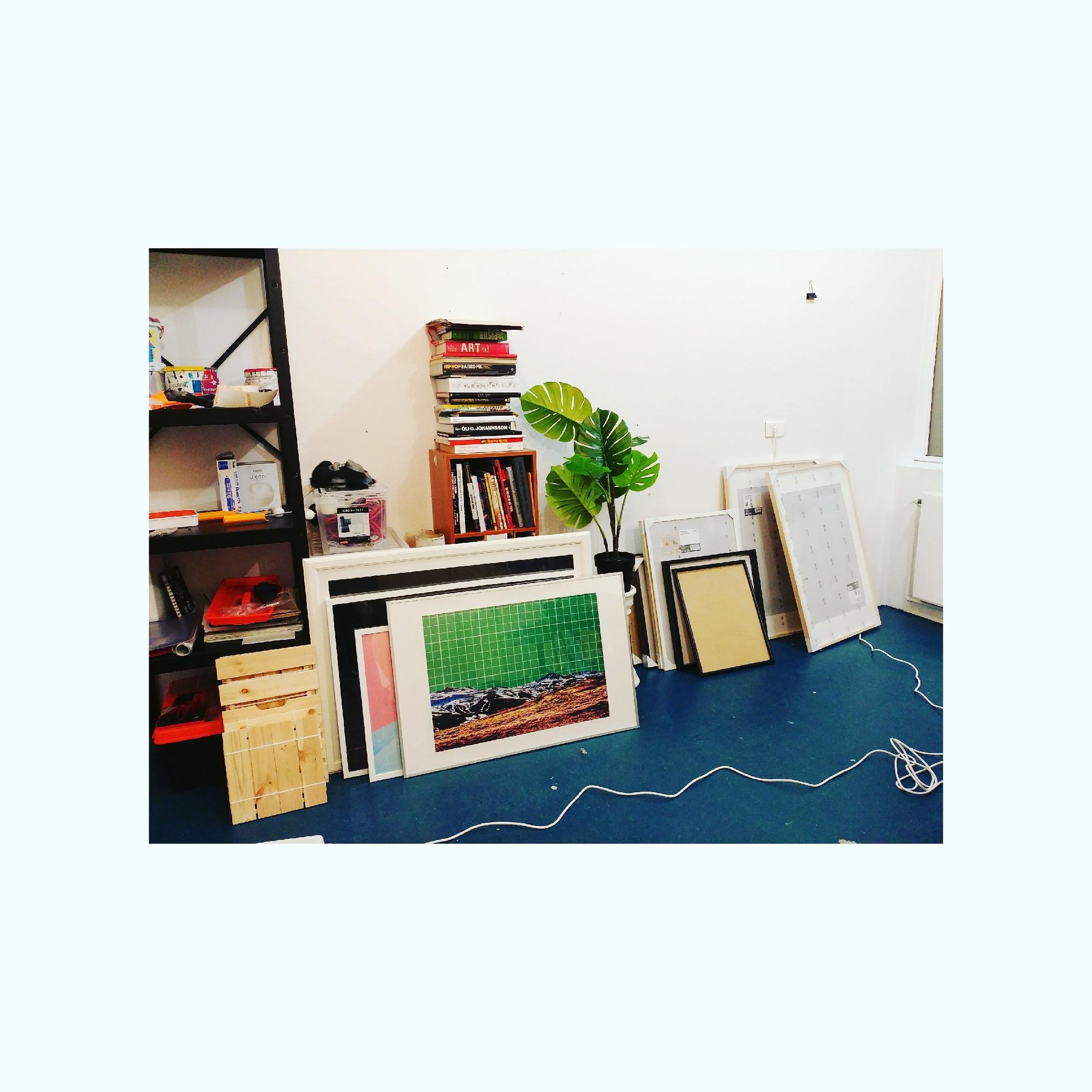 Auðbrekka Studio