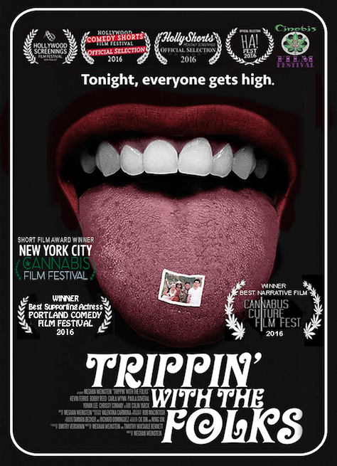 Trippin poster.png