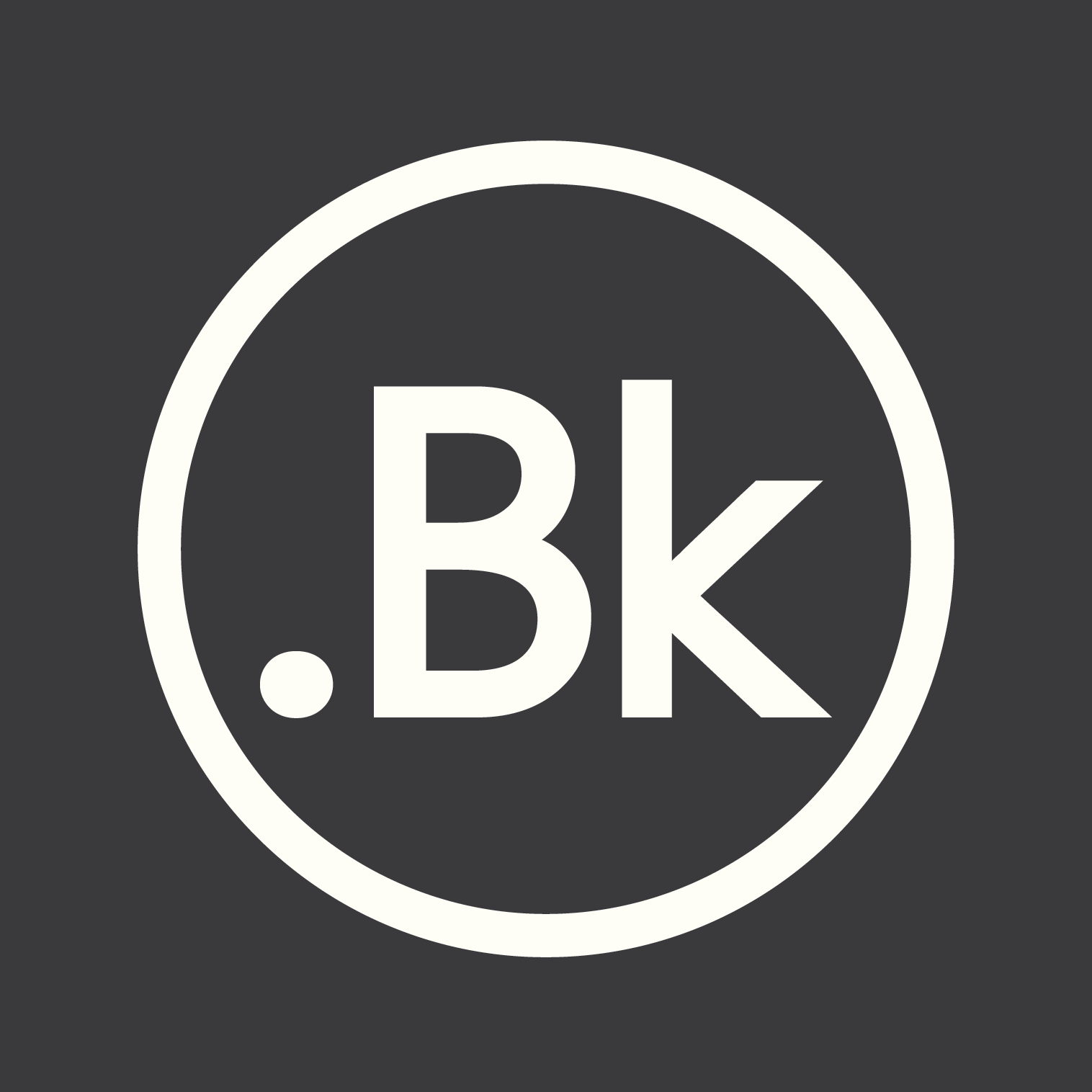 .Bk logo: Ivory on slate (.png)