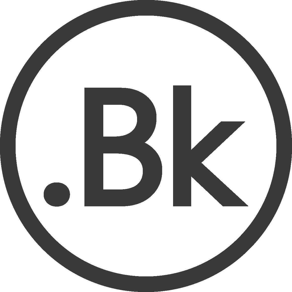 .Bk logo: Slate on ivory (.png)