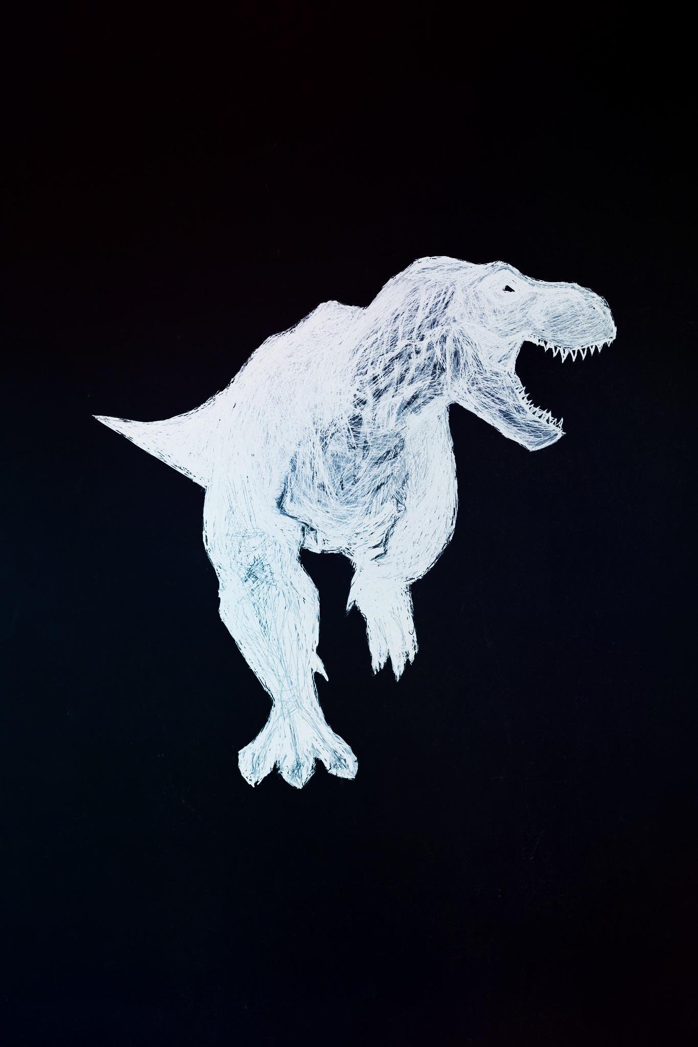 Jurassic World (Rex Variant)