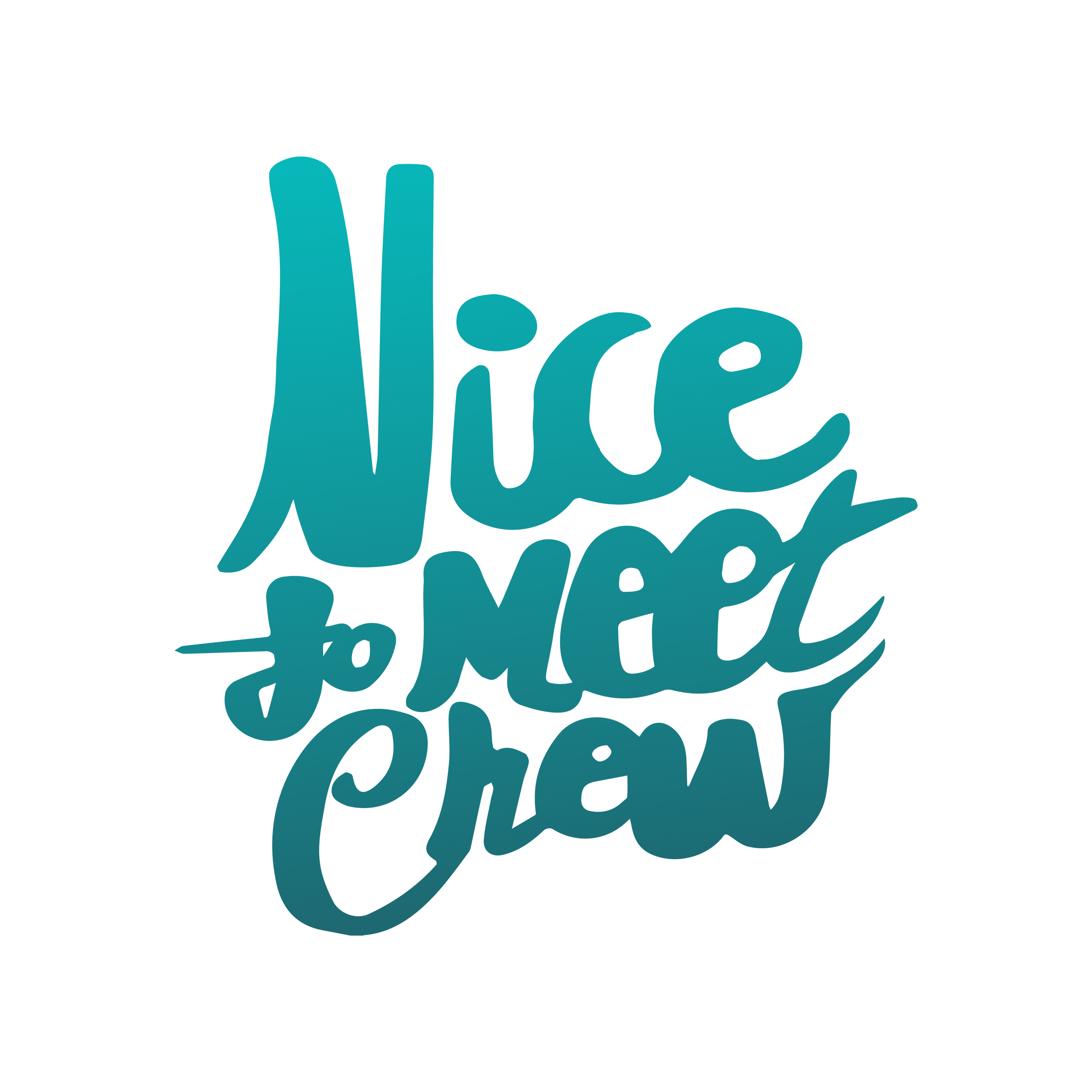 Nice to Meet Chew