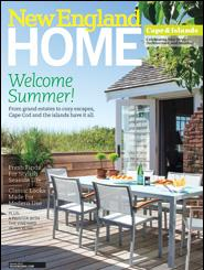 KMLA is Featured in NE Home Magazine's Cape & Islands Issue