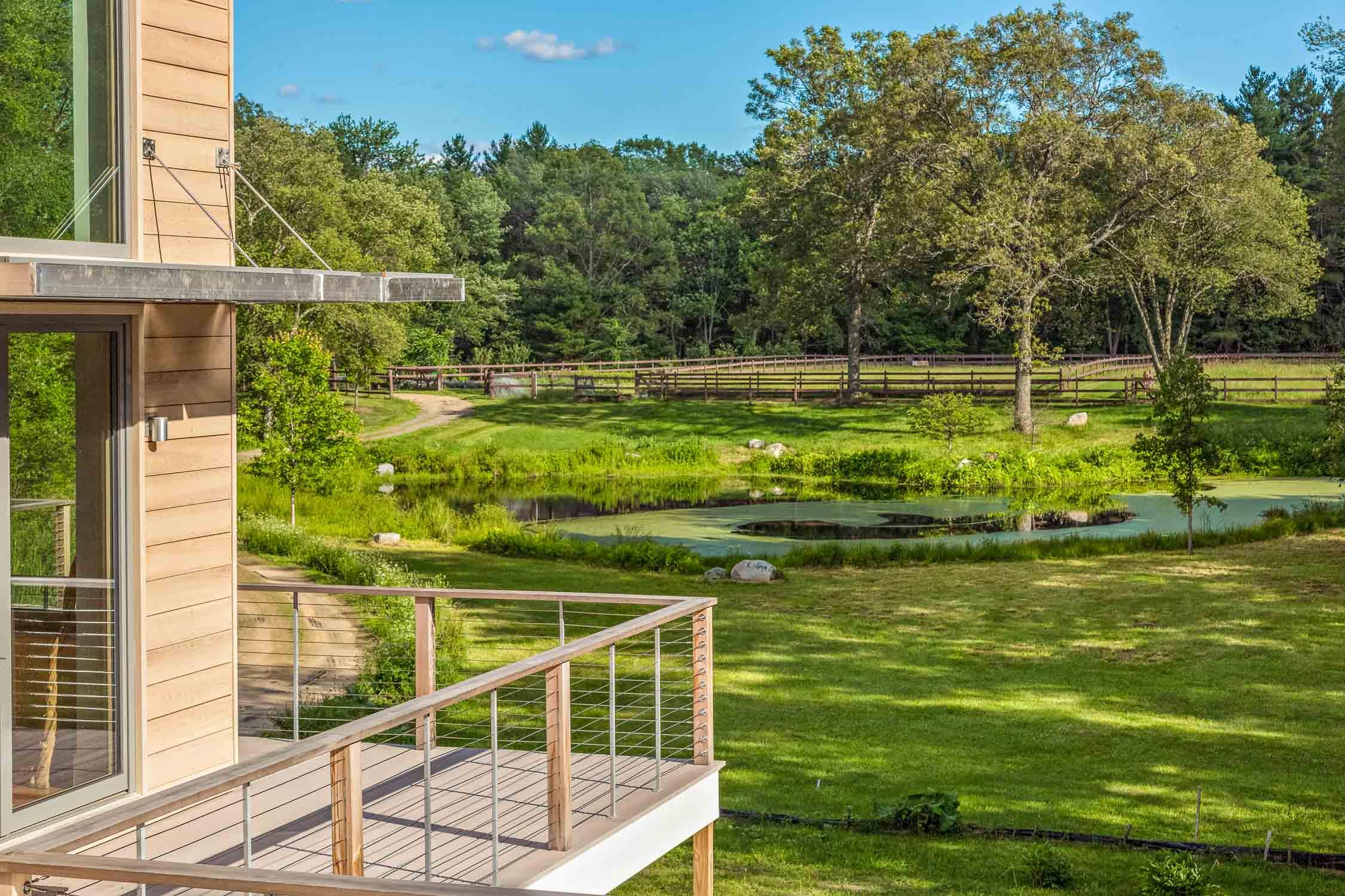 Landscape Architecture and Design Lincoln, MA