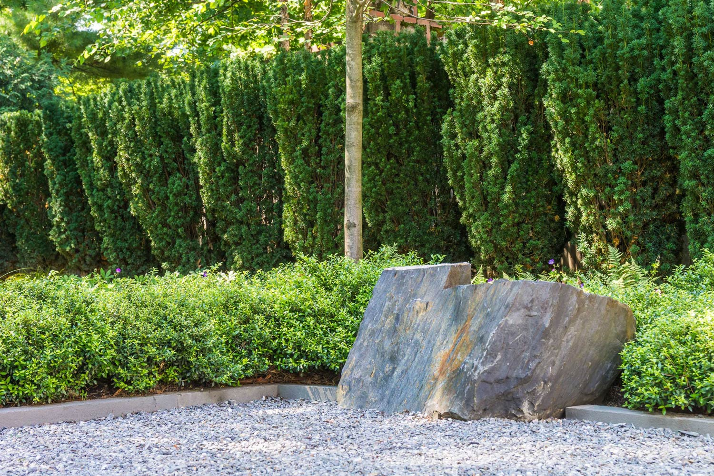 Residential Landscape Architecture, Cambridge, Massachusetts