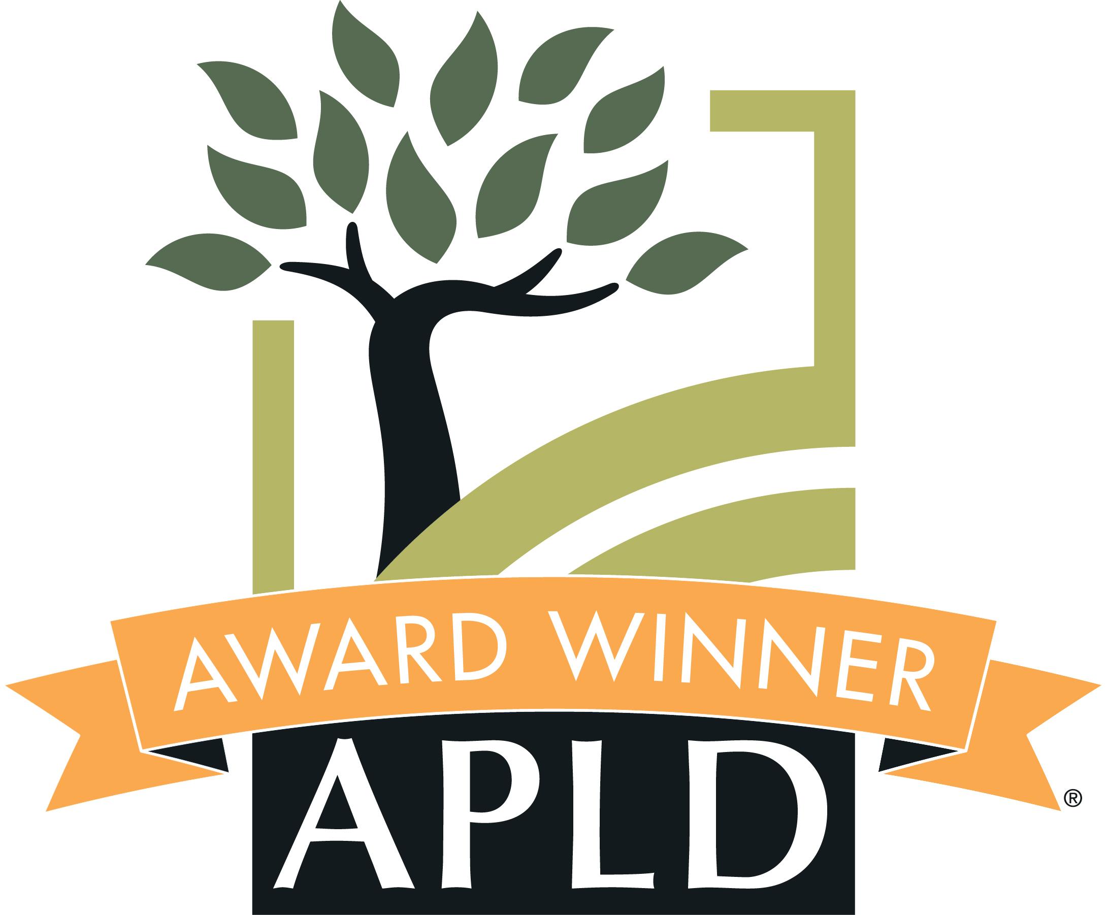 Kimberly Mercurio Wins APLD Award