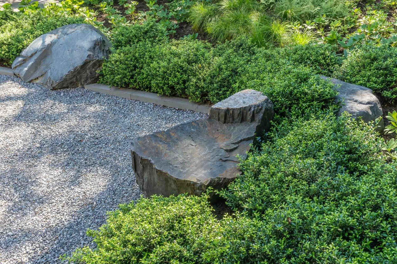 Association of Professional Landscape Designers Awards KMLA Silver