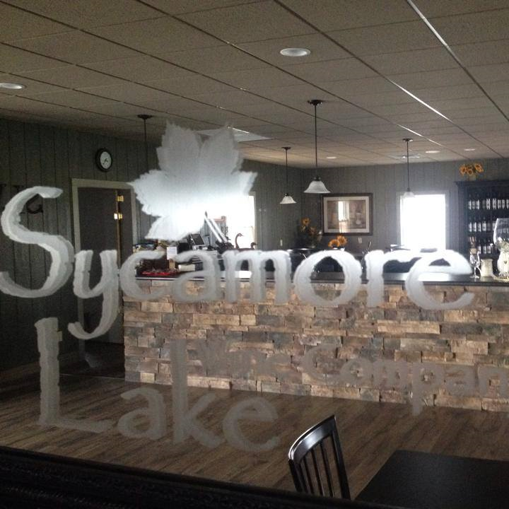 Sycamore Lake Winery - Columbus Grove, Oh