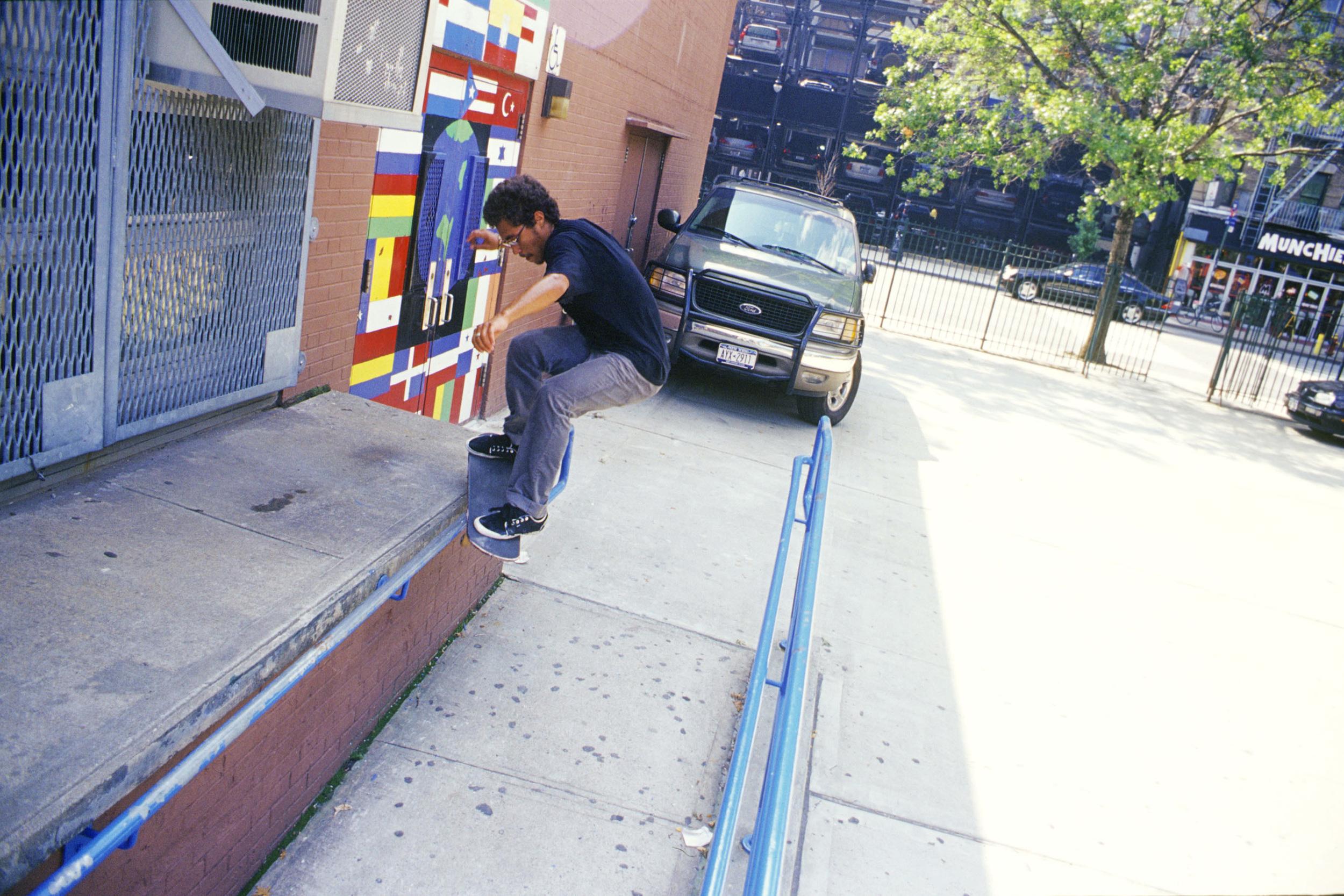 Josh Velez / NY, NY