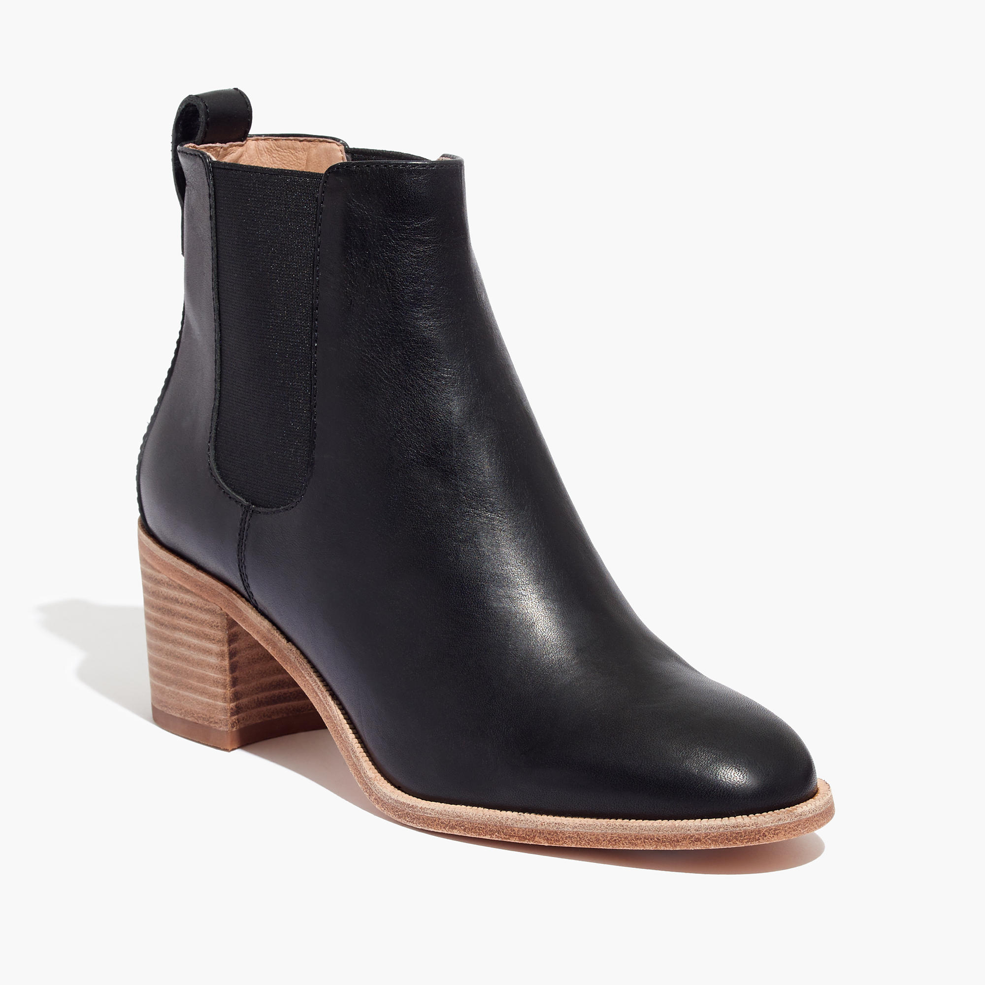 Madewell The Frankie Chelsea Boot