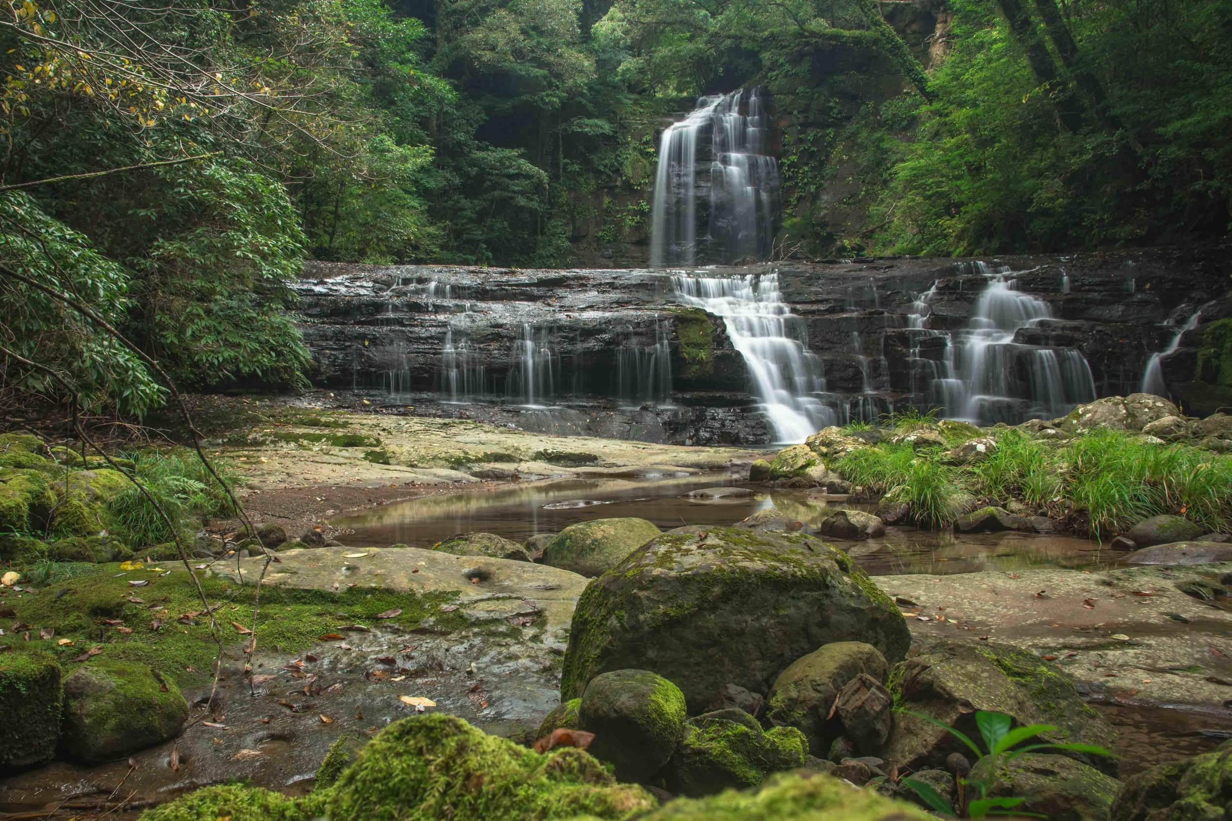 Miyazaki Area Guide   Inohae Valley