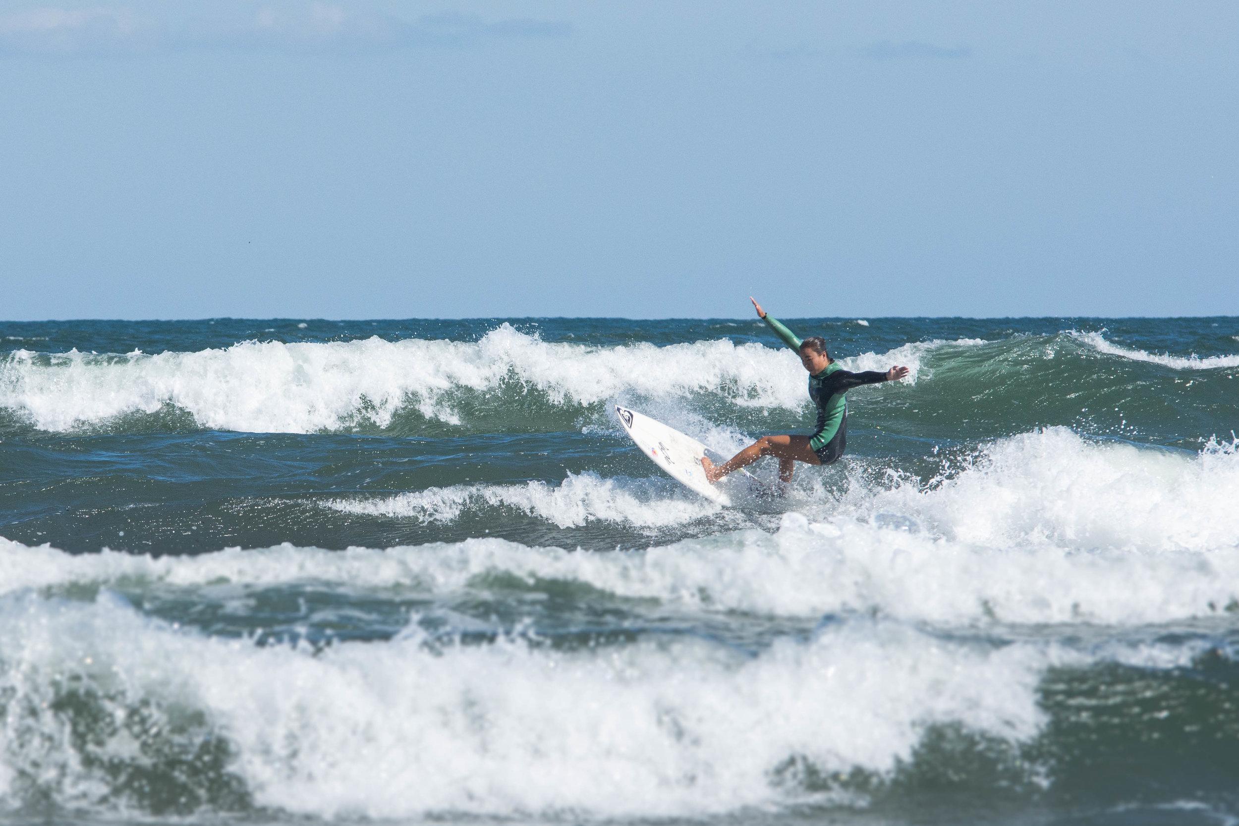 Hyuga | Kanegahama Surf Spot