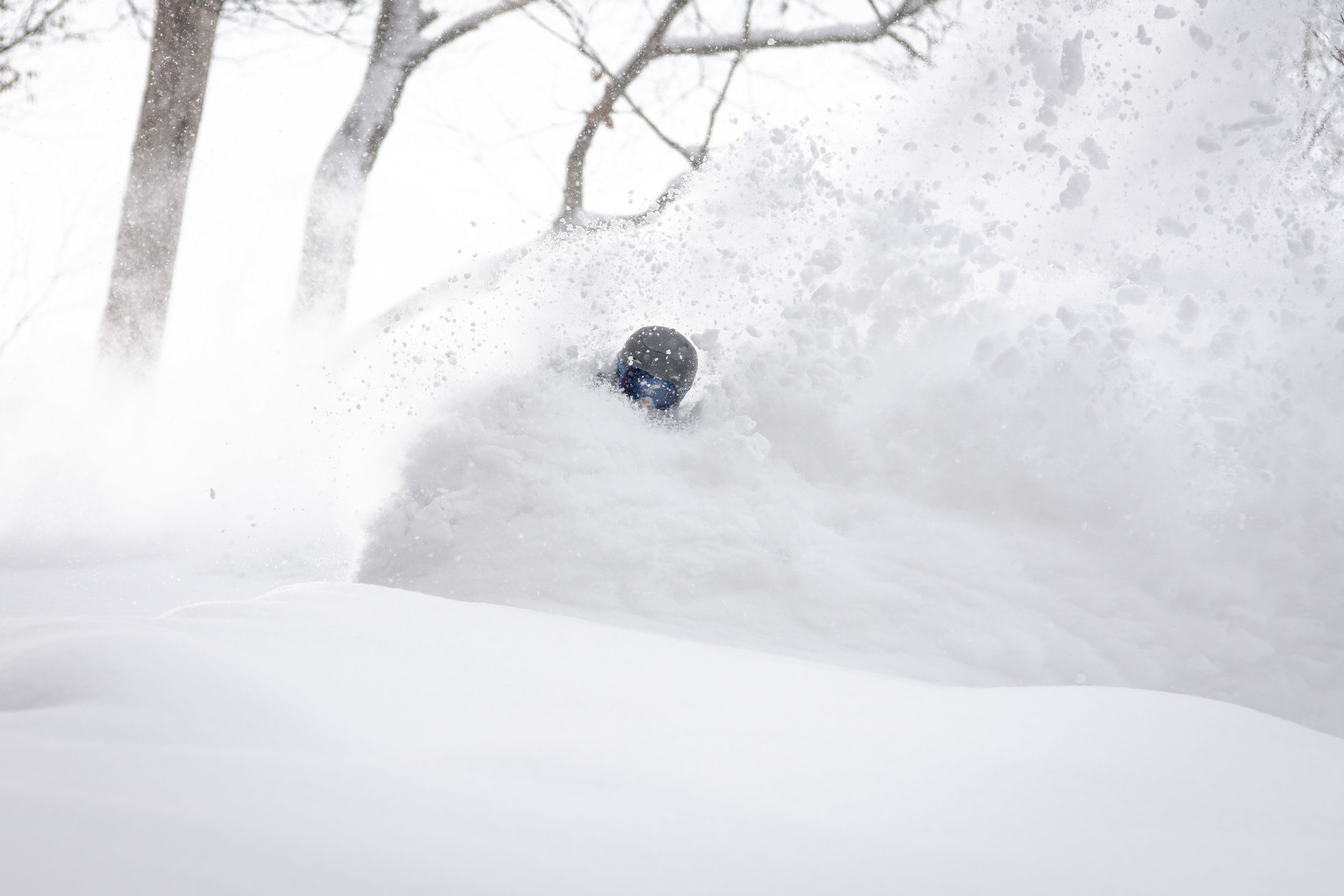 Nozawa Onsen Ski Photography