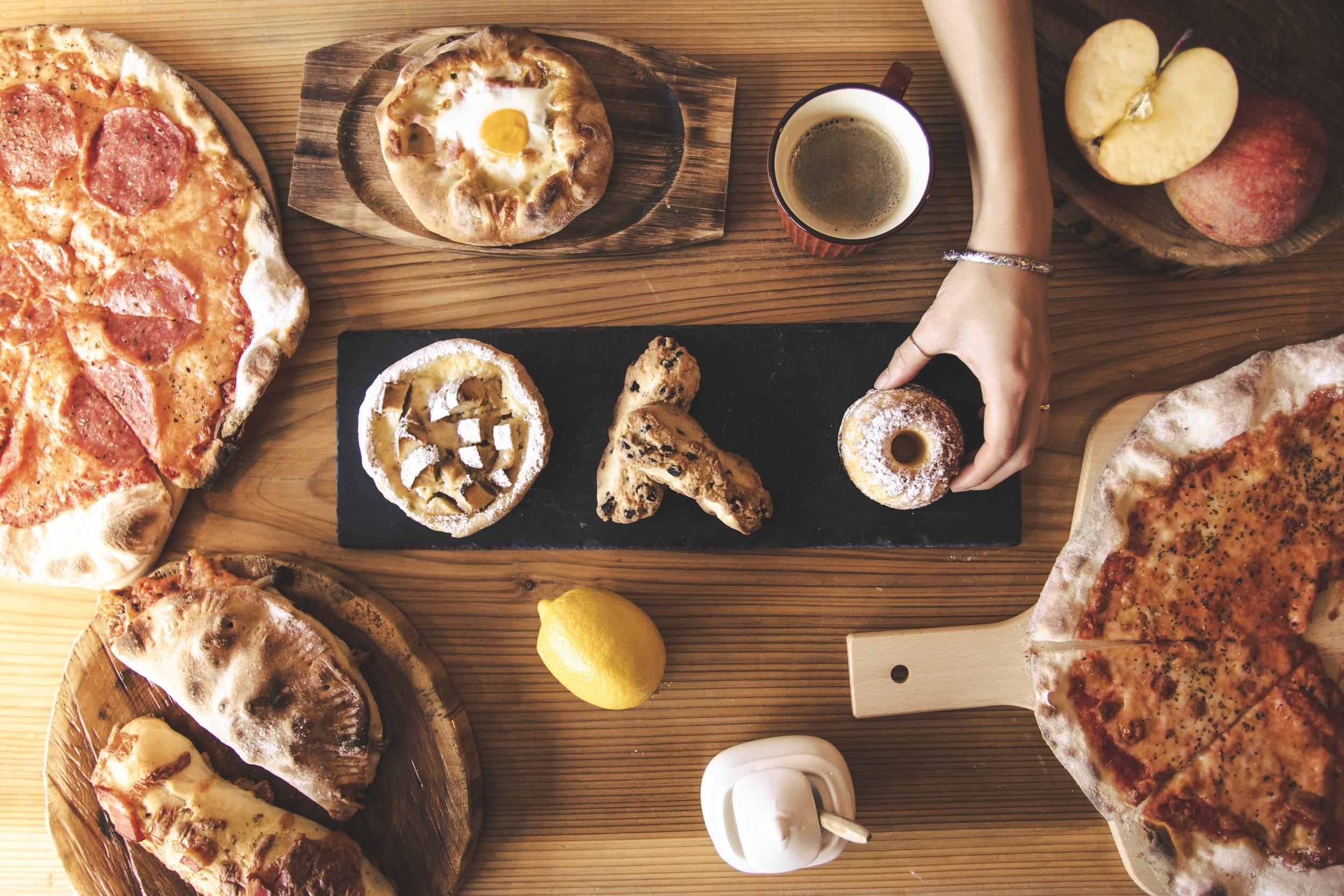 Akari Swiss Bakery