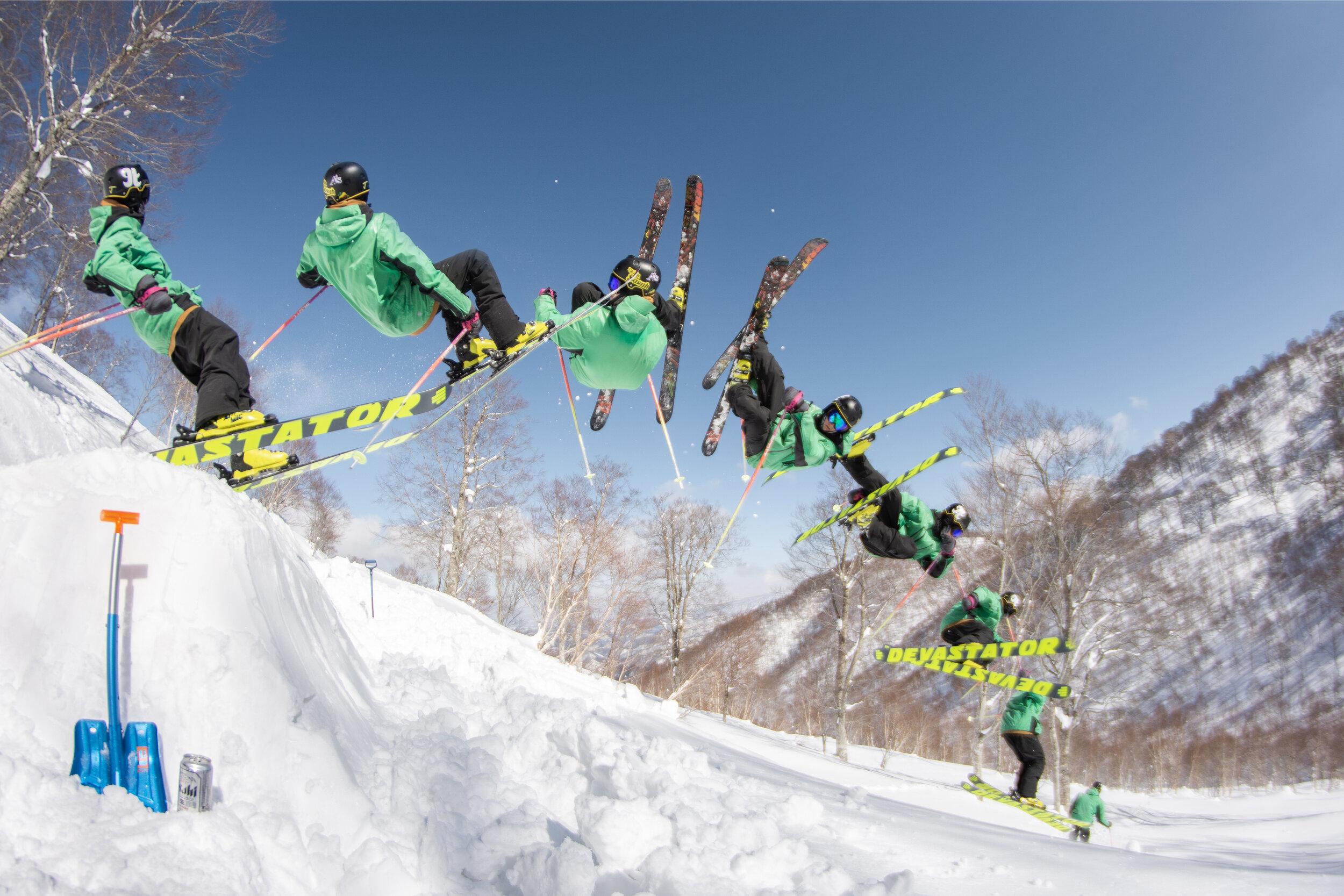 Ski Video Services Japan