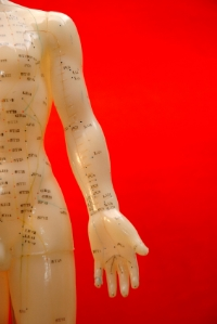 Acupuncture Works for Pain