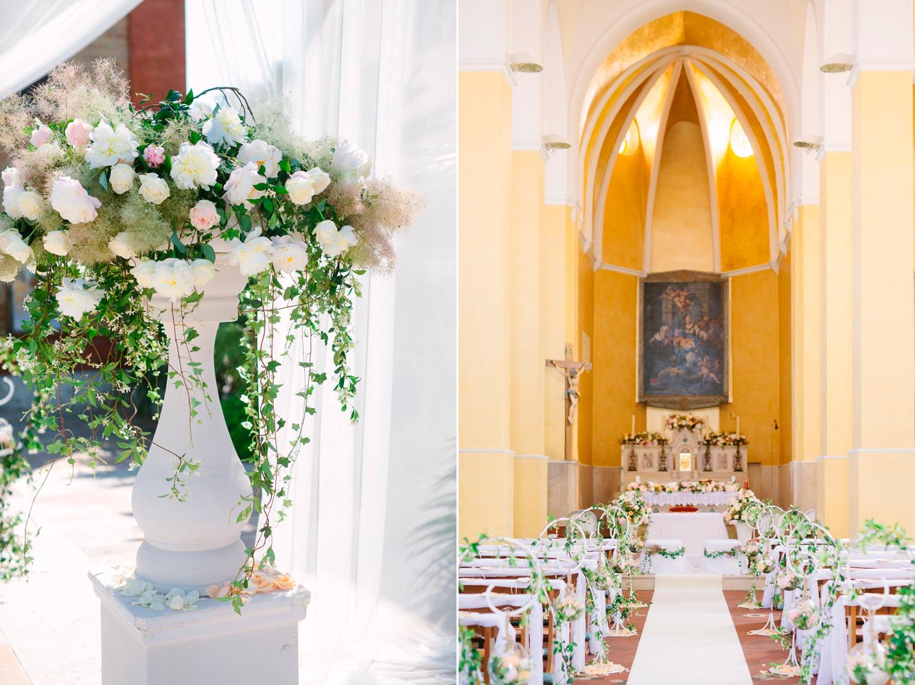 078- chiesa sant' anna matrimonio church porto potenza wedding.jpg