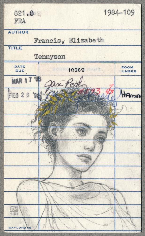 Kaysha Siemens_Tennyson Library Card.jpg
