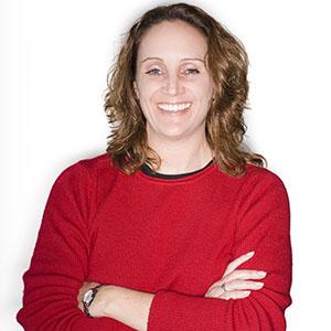 Davina Turnbull   Director of Business Affairs   MullenLowe