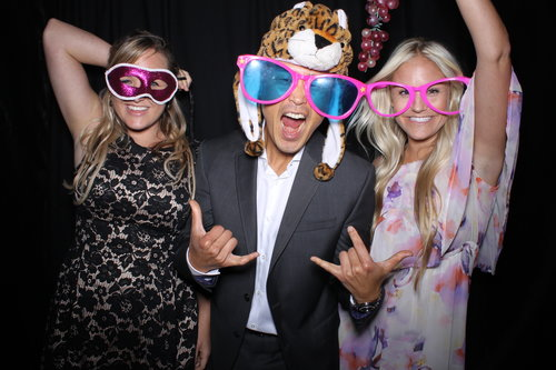 Packages — Cheers To You Photo Booth Rentals | Orange County's Best