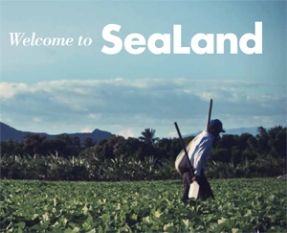 Sales Collateral: SeaLand Introduction