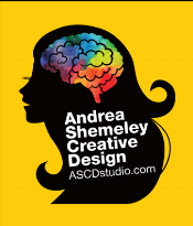 Andrea Shemeley Creative Design