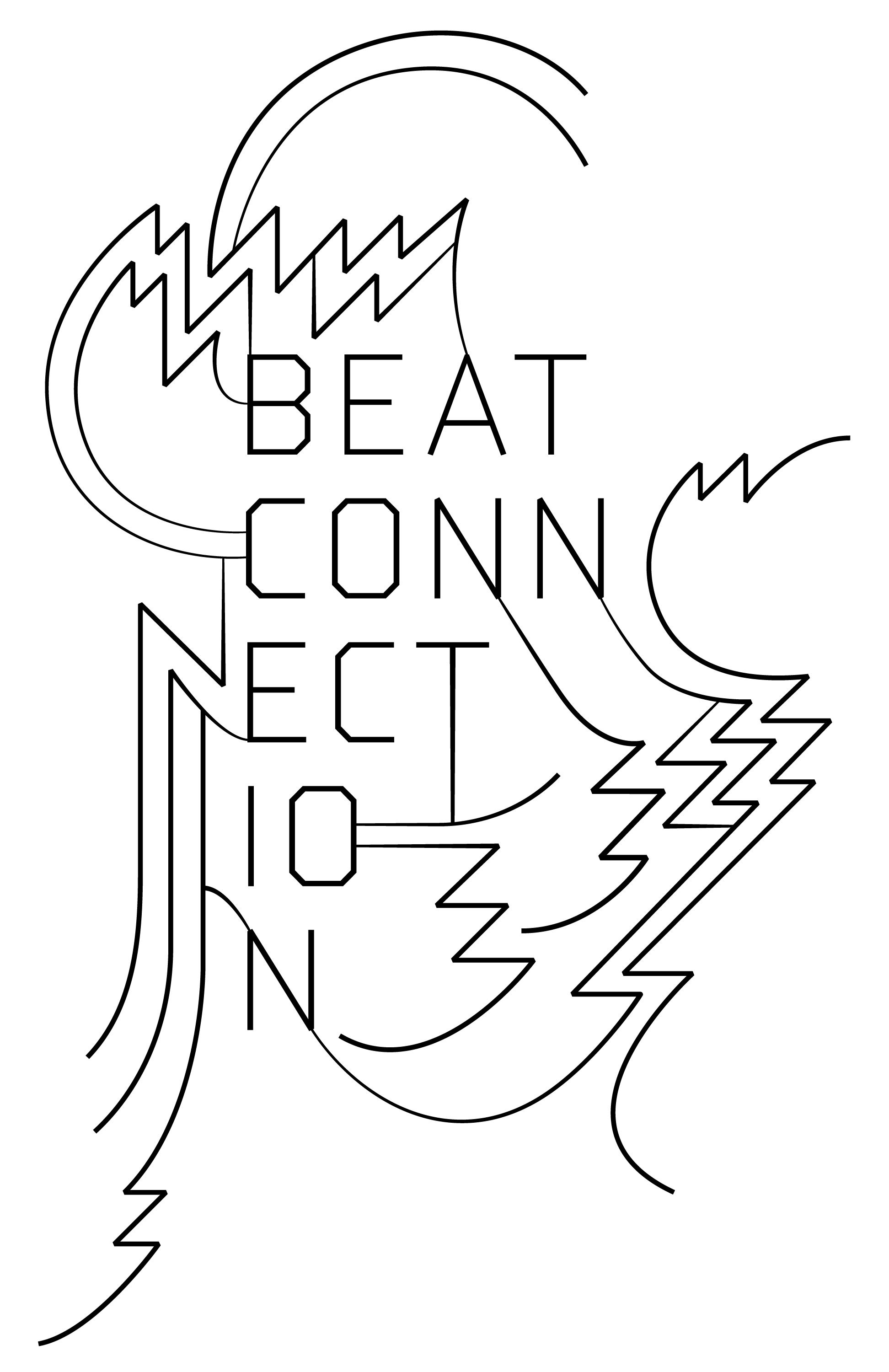 Beat Connection - Outtake 3 by Chelsey Scheffe