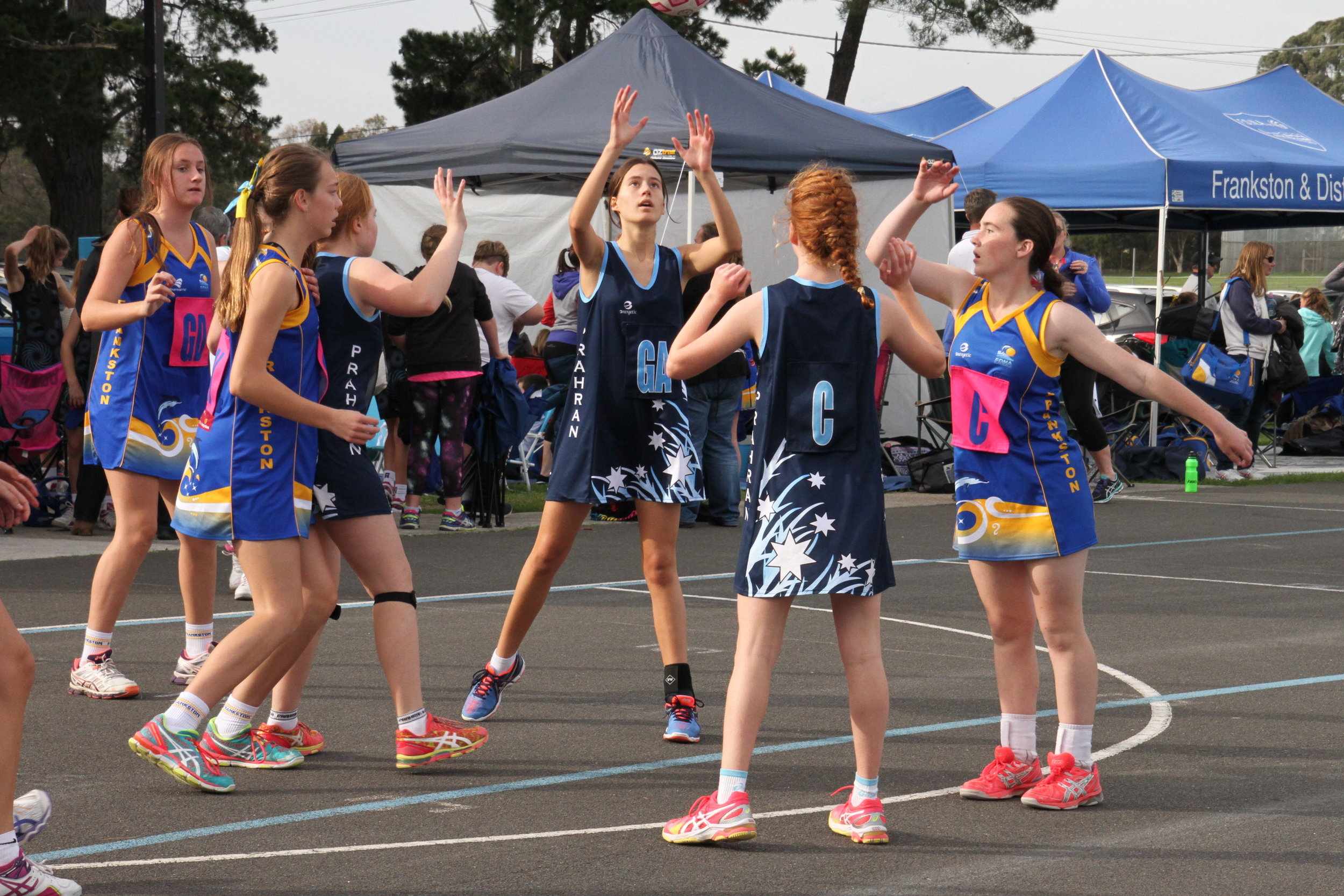2016-05-22 Dandenong Netball Tournament 231.JPG
